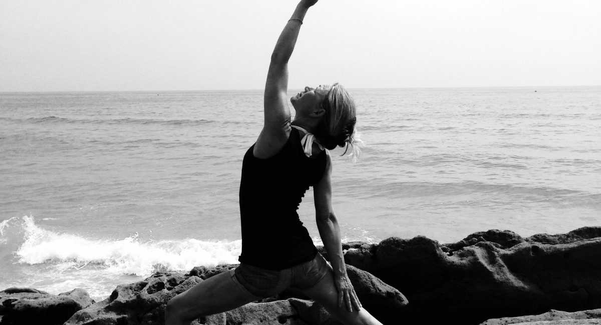 yoga instructor Broadstairs