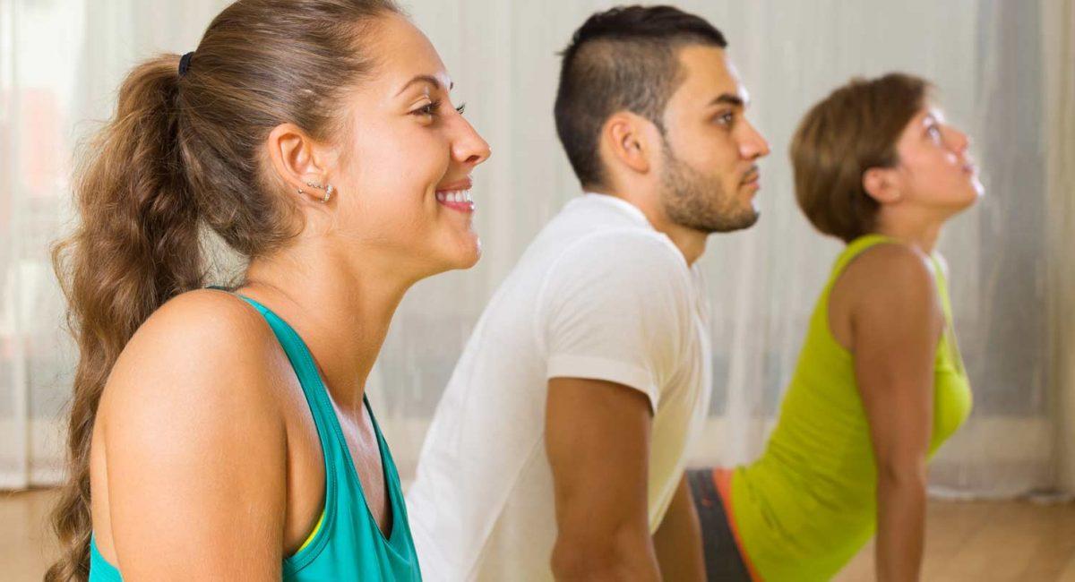 beginners yoga Billericay, Brentwood