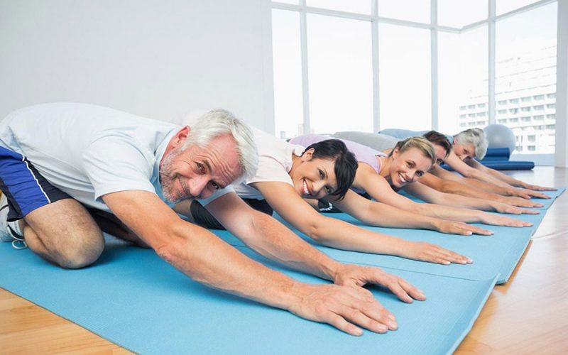 yoga Brentwood