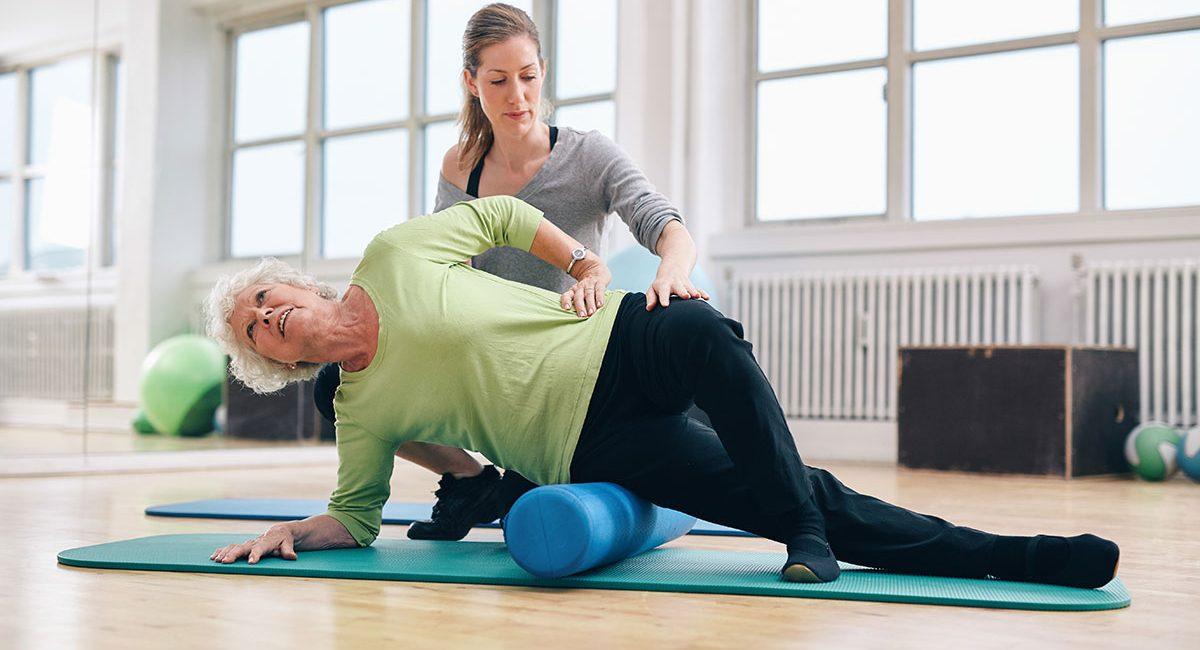 1-2-1 yoga sessions