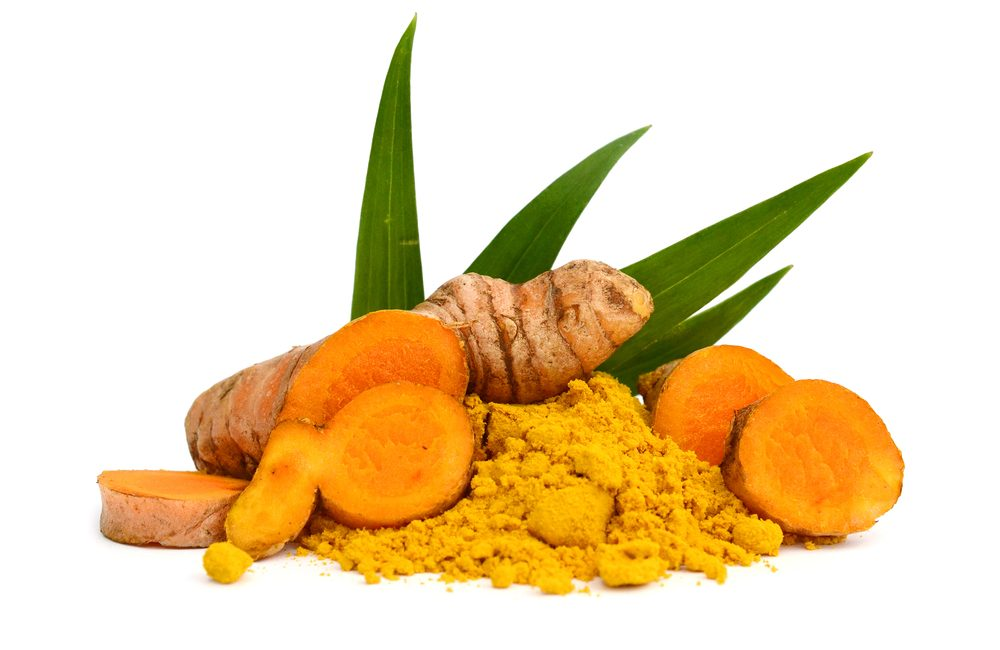 Turmeric and its benefits