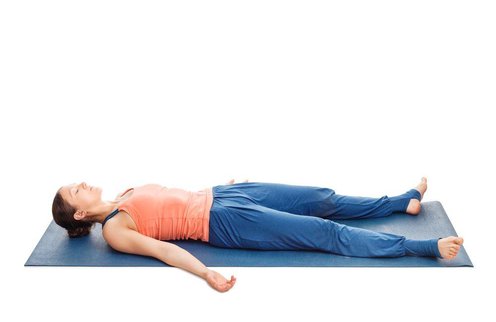 Yoga Nidra classes