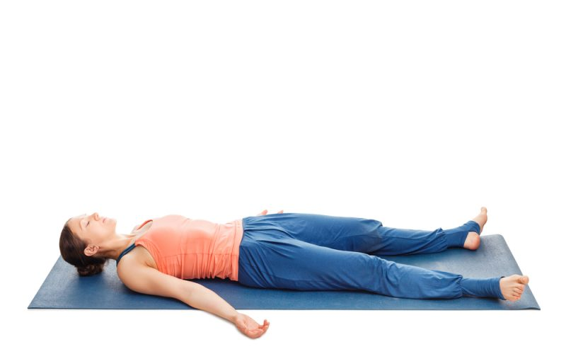 Yoga Nidra classes