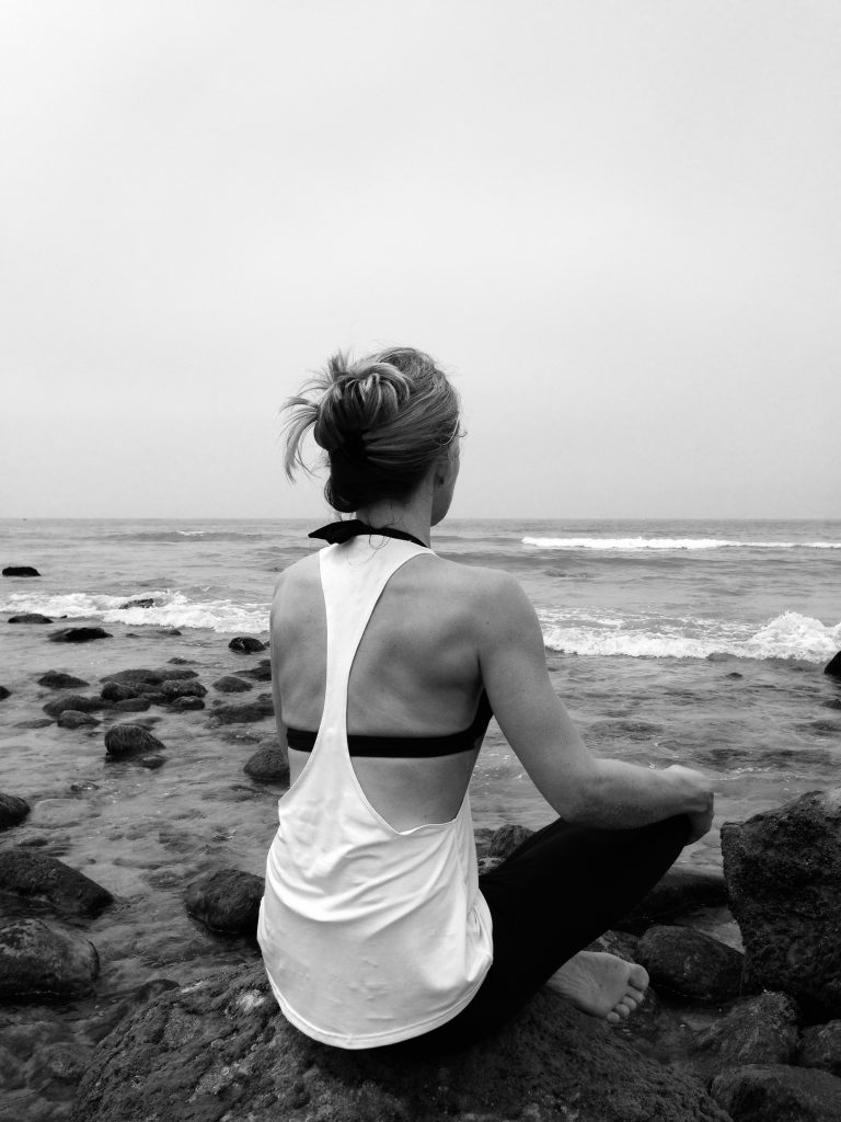 can yoga help with stress